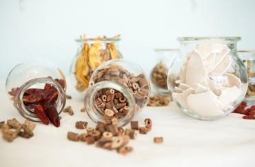 צמחי מרפא שמשמשים לטיפול בנפיחות בבטן