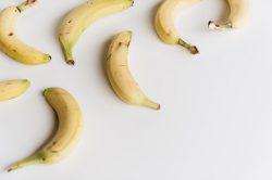 דלקת בקיבה מה לאכול - בננה