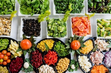 אוכל ובישול בריא
